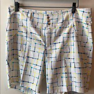 Jofit print shorts